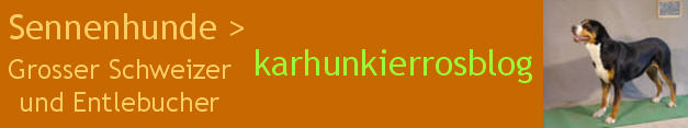 Karhunkierros' blog