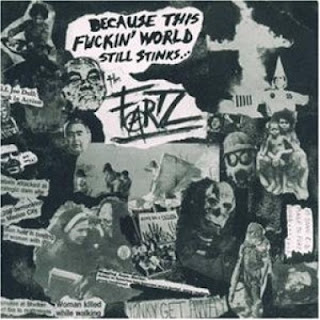 Fartz, The - What's In A Name...?