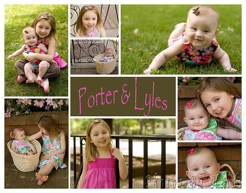let me know if you are interested in one after your photo session they are fun to make and a great way to display multiple photos in one framewith or