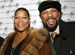 Common and Queen Latifah