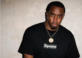 Sean Puffy Combs