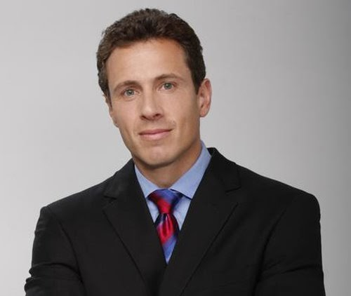Chris Cuomo: Why Oh Why?: Hunk-A-Lot Hump Day: Chris Cuomo