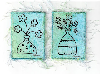 fabric paper ATC