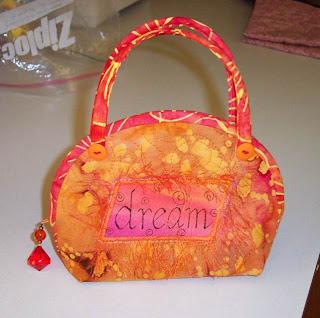 makeup bag fabric