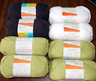 yarn skein knitting knit