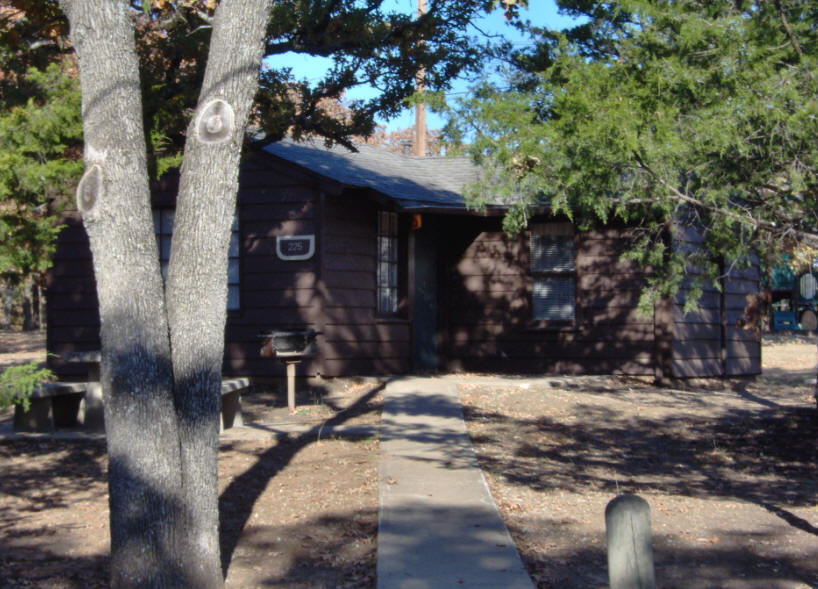 and homepage cabins slides unwind in lake relax rentals for oklahoma broken cabin bow rent