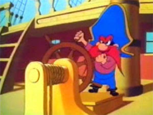 Image result for yosemite sam pirate