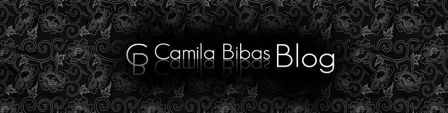 Camila Bibas - Um Blog de uma viagem de 6 meses a bordo de um navio de cruzeiros