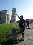 Pisa October 2009