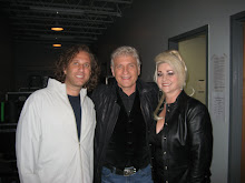 Singer Dennis DeYoung formerly of STYX and wife Suzanne DeYoung