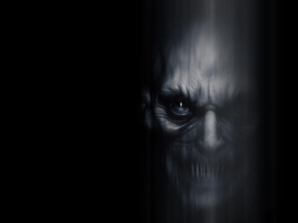 miedo monstruo engendro pesadilla