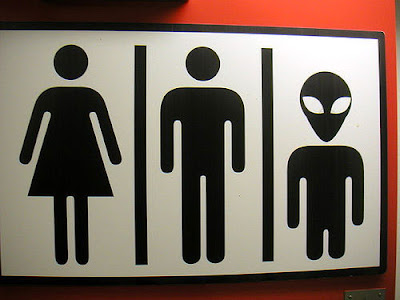 Men/ Women/ Alien