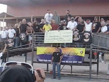 2010 HHMC Winner of $500k