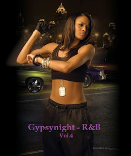 Gypsynight - R&B Pack Vol.4