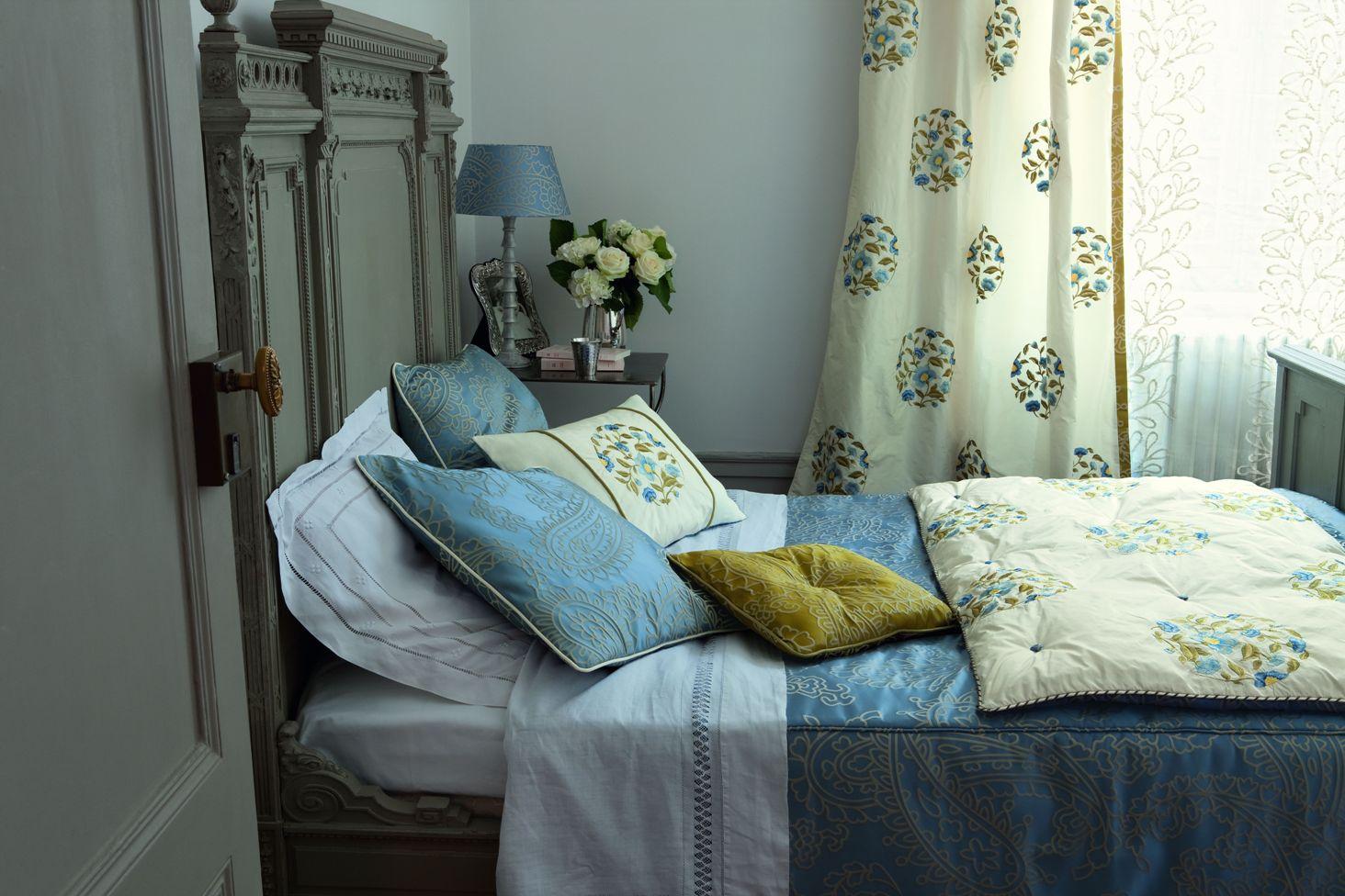ratgeber wohnen und dekorieren: farben wirken - der passende, Wohnzimmer dekoo