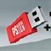 La PS3 hackée avec un clé USB