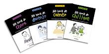 Livros ensinam aos pais cuidados especiais para bebês