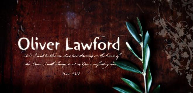 Oliver Lawford