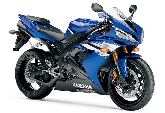 Yamaha Yzf Rs Horsepower