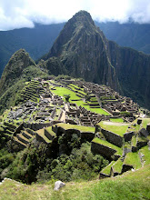 Queen Machu Pichu 7 up