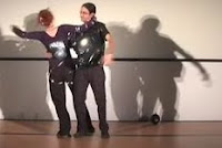 thesis interpretive dance