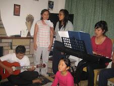 Ashford Nepali Fellowship