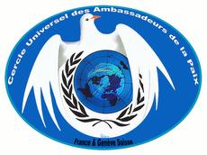Embaixadores da Paz