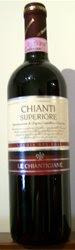 441 - Le Chiantigiane Chianti Superiore 2001 (Tinto)