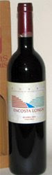 575 - Encosta Longa Reserva 2003 (Tinto)