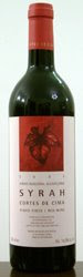 582 - Cortes de Cima Syrah 2003 (Tinto)