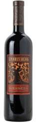 1304 - Gnarly Head Old Vines Zinfandel 2006 (Tinto)
