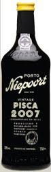 Niepoort Pisca Vintage 2007 (Porto)