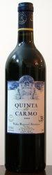 828 - Quinta do Carmo 2002 (Tinto)