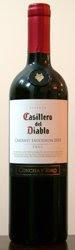 845 - Casillero del Diablo Reserva Cabernet Sauvignon 2005 (Tinto)