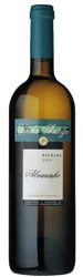 1060 - Vinha Antiga Alvarinho 2006 (Branco)