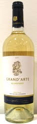 1582 - Grand'Arte Alvarinho 2008 (Branco)