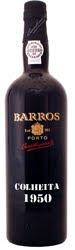 Barros Colheita 1950 (Porto)