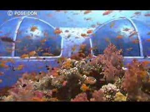 underwater hotel fun maza