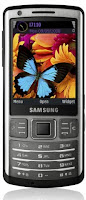 samsung i7110 s60 mobile phone
