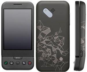 hardware unlocked G1 phone available