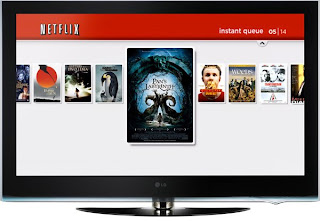 netflix enabled broadband hdtv from lg