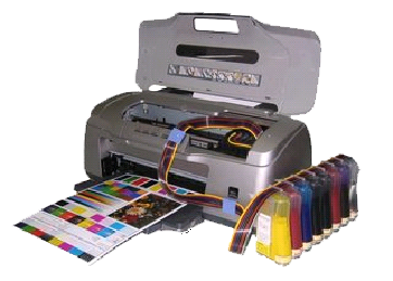 Tips Gampang Cara Merawat Printer Inkjet Modifikasi image
