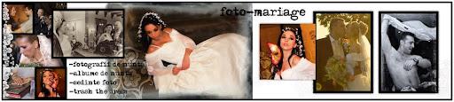 FOTO-MARIAGE