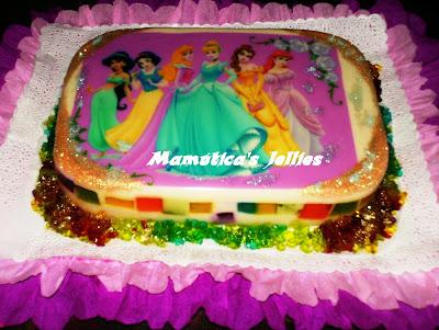 De Princesas Disney