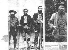 PIONEROS DEL MONTAÑISMO