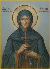 Sfanta Sofia din Tracia, mama orfanilor, praznuita de Biserica Ortodoxa pe 4 iunie