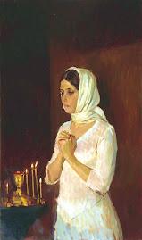 O rugaciune a diminetii