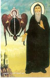 Sfantul Macarie Egipteanul