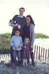 Family Sturm 2011