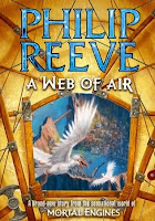 A Web of Air book cover